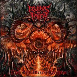 Reviews for Ruins of Faith - Dark Evil Illusory Substance