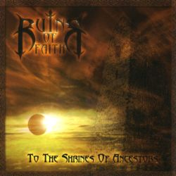 Review for Ruins of Faith - To the Shrines of Ancestors