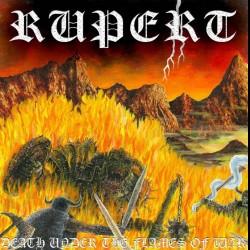 Reviews for Rupert - Death Under the Flames of War