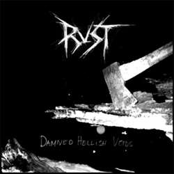 Reviews for Rust (SWE) - Damned Hellish Voids