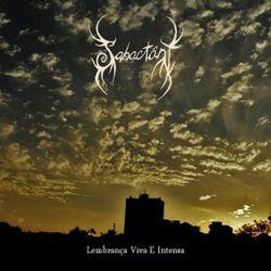 Reviews for Sabactâni - Lembrança Viva e Intensa