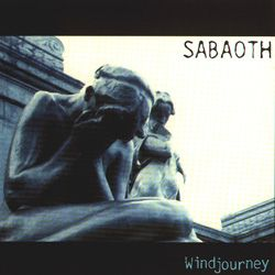 Review for Sabaoth - Windjourney