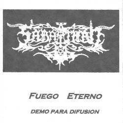 Review for Sabathan (ARG) - Fuego Eterno