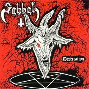 Reviews for Sabbat - Desecration