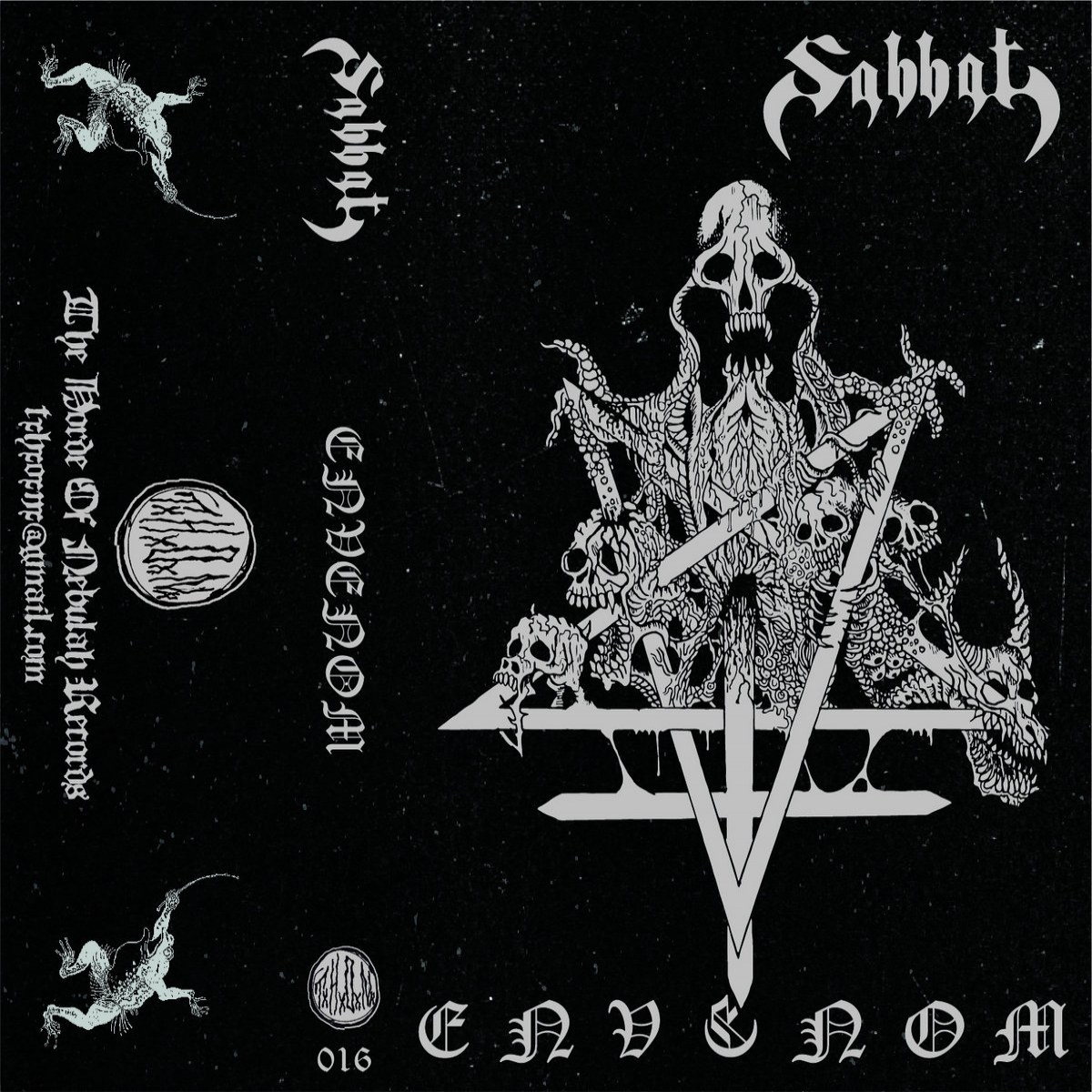 Review for Sabbat - Envenom