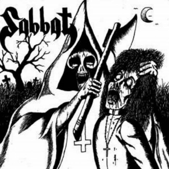 Reviews for Sabbat - Sabbat