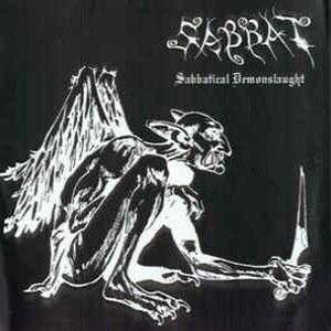 Review for Sabbat - Sabbatical Demonslaught