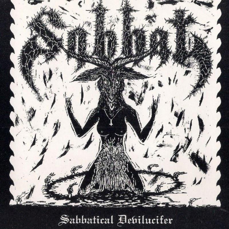 Review for Sabbat - Sabbatical Devilucifer