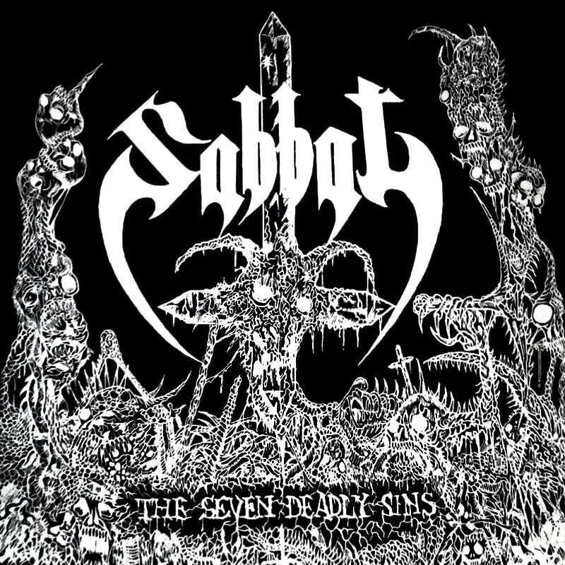 Review for Sabbat - The Seven Deadly Sins