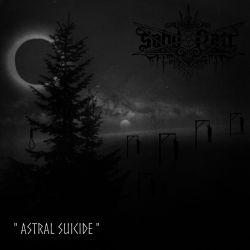 Sabdo Pati - Astral Suicide