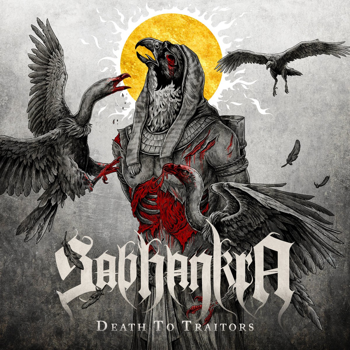 Reviews for Sabhankra - Death to Traitors