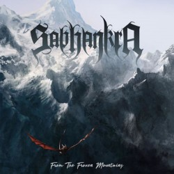 Reviews for Sabhankra - From the Frozen Mountains