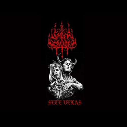 Reviews for Sacer Cruor - Sete Velas
