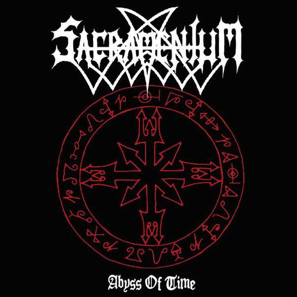 Review for Sacramentum - Abyss of Time