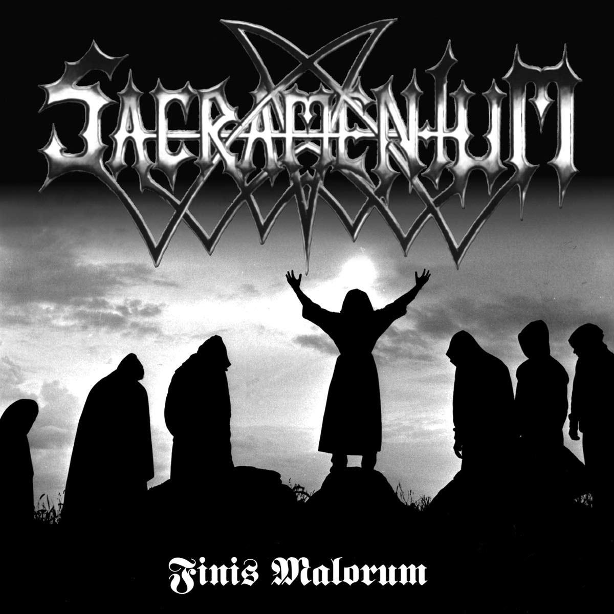 Review for Sacramentum - Finis Malorum