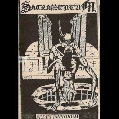 Review for Sacramentum - Sedes Impiorum