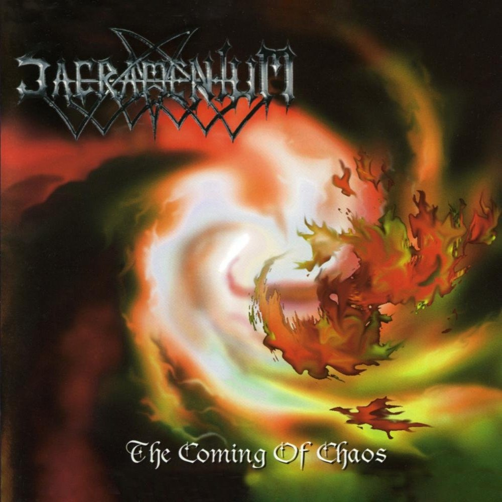 Review for Sacramentum - The Coming of Chaos
