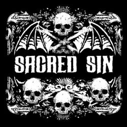 Review for Sacred Sin - Born Suffer Die