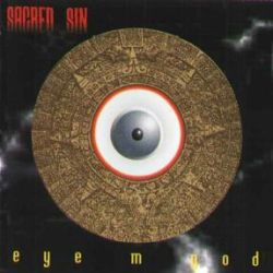 Sacred Sin - Eye M God