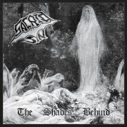 Sacred Sin - The Shades Behind