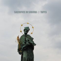 Reviews for Sacrifice in Siberia - Tapes