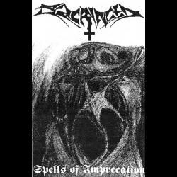 Sacrificed (RUS) - Spells of Imprecation