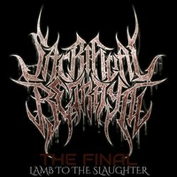 Reviews for Sacrificial Betrayal - The Final Lamb to the Slaughter