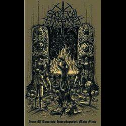 Sacrificial Massacre - Sons of Tonatiuh: Huitzilopochtli Made Flesh