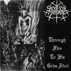 Reviews for Sacrificial Massacre - Through Fire to His Grim Idol