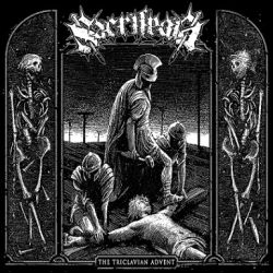Review for Sacrilegia - The Triclavian Advent