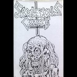 Sacrilegious Corpse - Crypts of Death