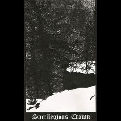 Reviews for Sacrilegious Crown - The Forest Wail