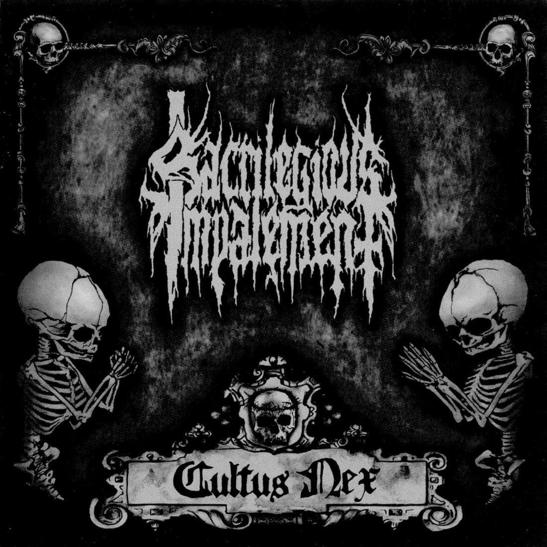 Review for Sacrilegious Impalement - Cultus Nex