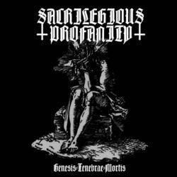Reviews for Sacrilegious Profanity - Genesis-Tenebrae-Mortis