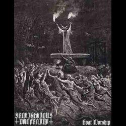 Reviews for Sacrilegious Profanity - Goat Worship