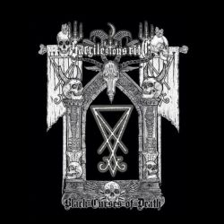 Sacrilegious Rite - Black Curses of Death