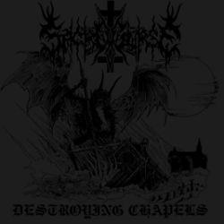 Reviews for Sacrocurse - Destroying Chapels