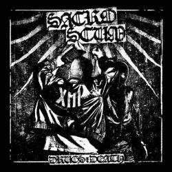 Sacroscum - Drugs & Death