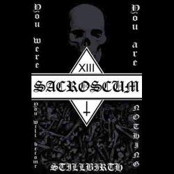 Reviews for Sacroscum - Stillbirth