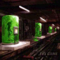 Sadael - The Game