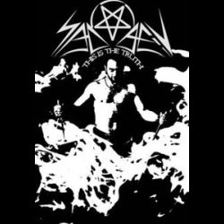 Reviews for Sadael - This Is the Truth
