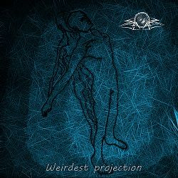 Review for Sadael - Weirdest Projection