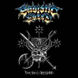 Reviews for Sadistic Force - Pain, Sex, and Rapture