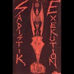 Sadistik Exekution - Agonizing the Dead