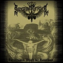 Reviews for Sadomaso Control - The Nuclear Wrath for Totenkopf