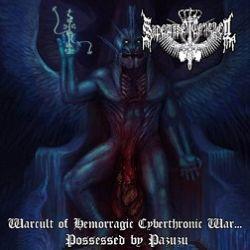 Sadomaso Control - Warcult of Hemorragic Cyberthronic War... Possessed by Pazuzu