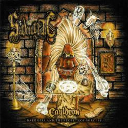 Reviews for Sadomystic - Cauldron (Darkness and the Secrets of Sorcery)