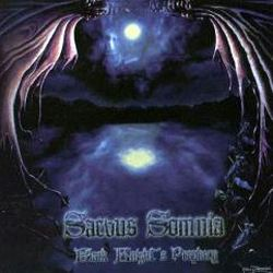 Review for Saevus Somnia - Black Knight's Prophecy