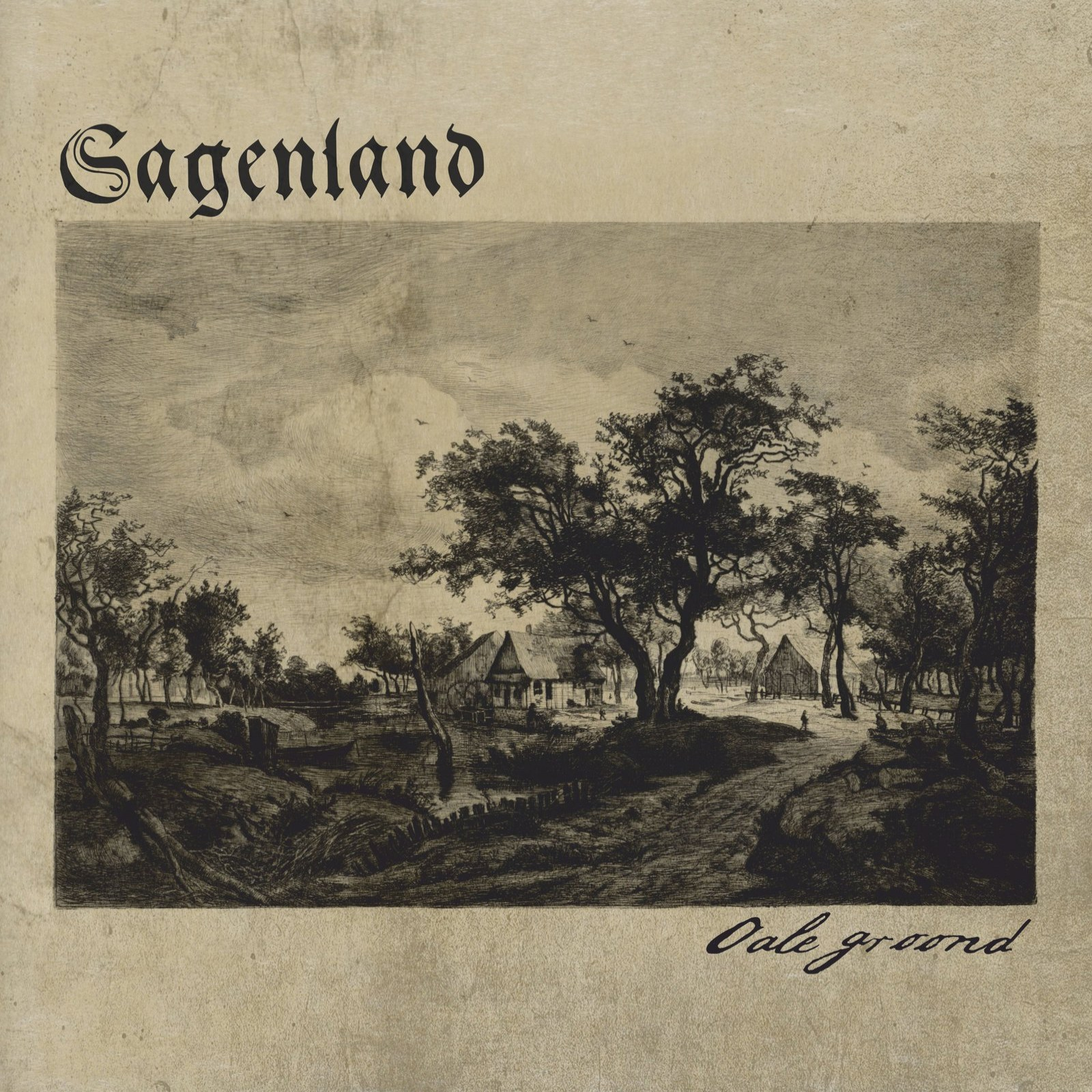 Reviews for Sagenland - Oale Groond