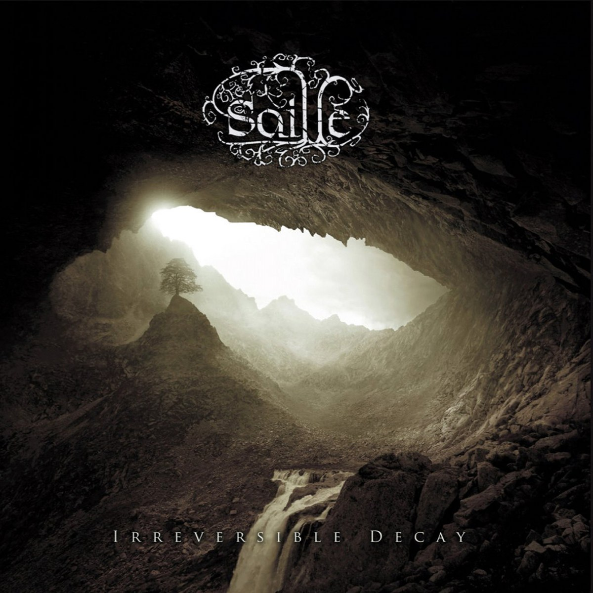 Review for Saille - Irreversible Decay